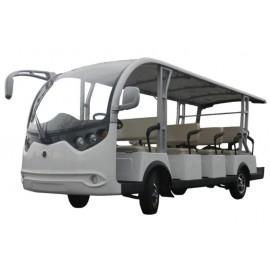Minibus Elettrico Bus Elettrico Italcar per trasporto persone