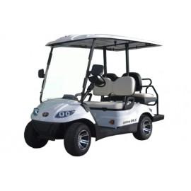 Golf Car Italcar Attiva 4.6