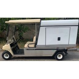 Veicolo elettrico Club Car...