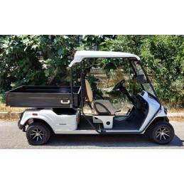 Golf Car Eagle OMOLOGABILE...
