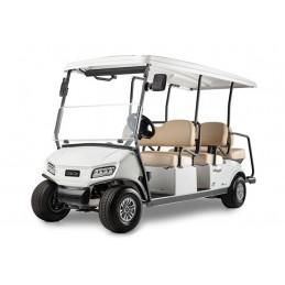 Golf Car Club Car Villager 6