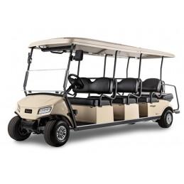 Golf Car Club Car Villager 8