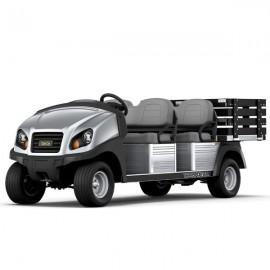 Veicolo elettrico Golf Cart trasporto persone/merci - Club Car Transporter 4