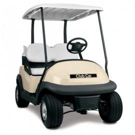 Veicolo elettrico da Golf 2 Posti - Club Car Precedent i2