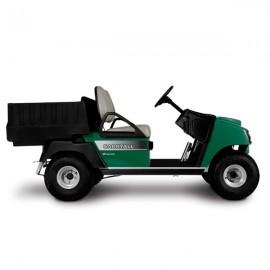 Veicolo elettrico Golf Cart trasporto persone / merci - Club Car Carryall 100