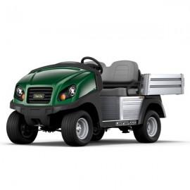 Veicolo elettrico Golf Cart trasporto merci - Club Car Carryall 300