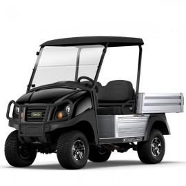 Veicolo elettrico Golf Cart trasporto merci - Club Car Carryall 550