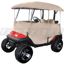 Copertura golf car...