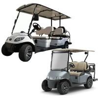 Golf Cart Trasporto Persone Nuovo di Fabbrica | Fabbritek
