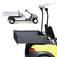 Golf Cart Trasporto Merci Nuovo Occasione | Fabbritek